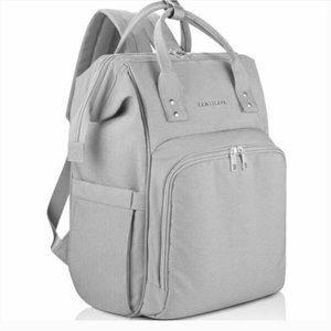 Amilliardi Greystone Unisex Diaper bag backpack